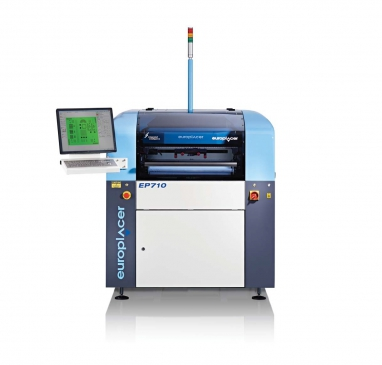 ep700 printing soldering machine
